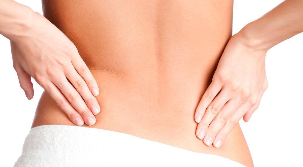 Корешковый синдром поясничного отдела - симптомы и лечение