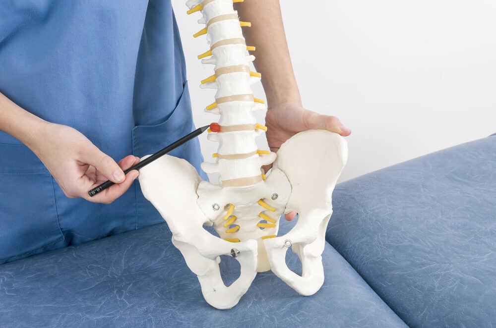 Экструзия дисков позвоночника что это такое, причины и лечение