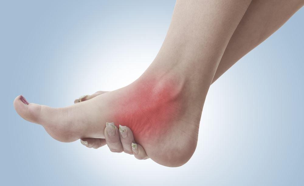 Что такое парез стопы и как это лечится? Парез стопы: симптомы и лечение