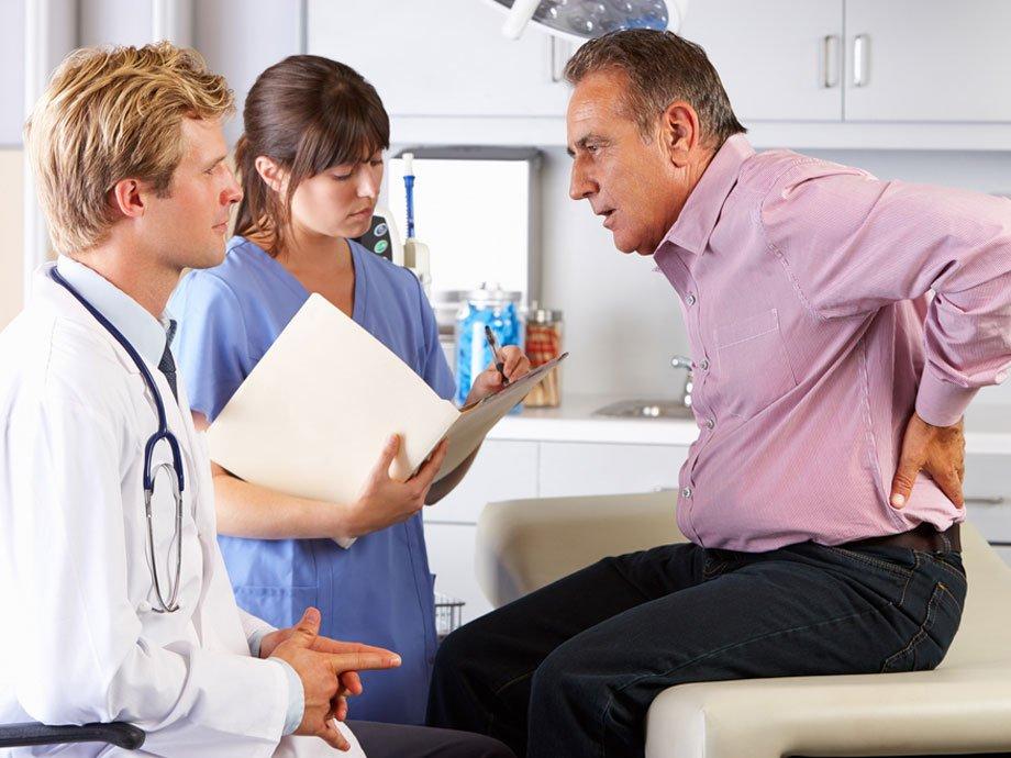 Как лечить дорсопатию поясничного отдела в домашних условиях
