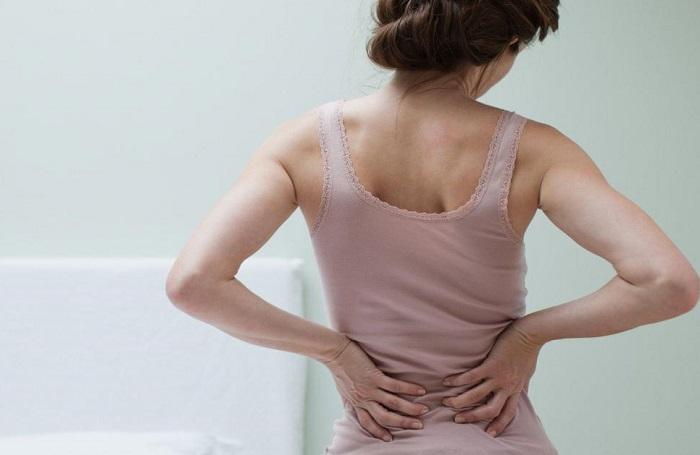 Что если очень болит спина и ломит thumbnail