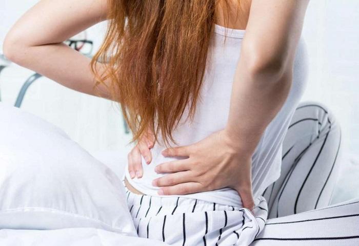 Миозит мышц спины и поясницы